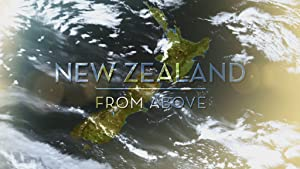 Where to stream New Zealand from Above