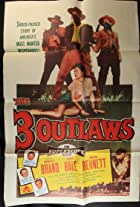The Three Outlaws