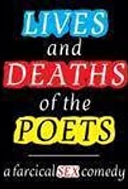 Lives and Deaths of the Poets Poster