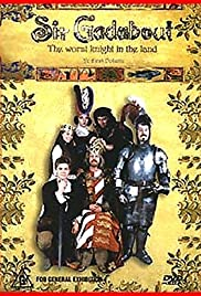Sir Gadabout, the Worst Knight in the Land Poster