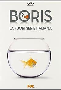 Primary photo for Boris