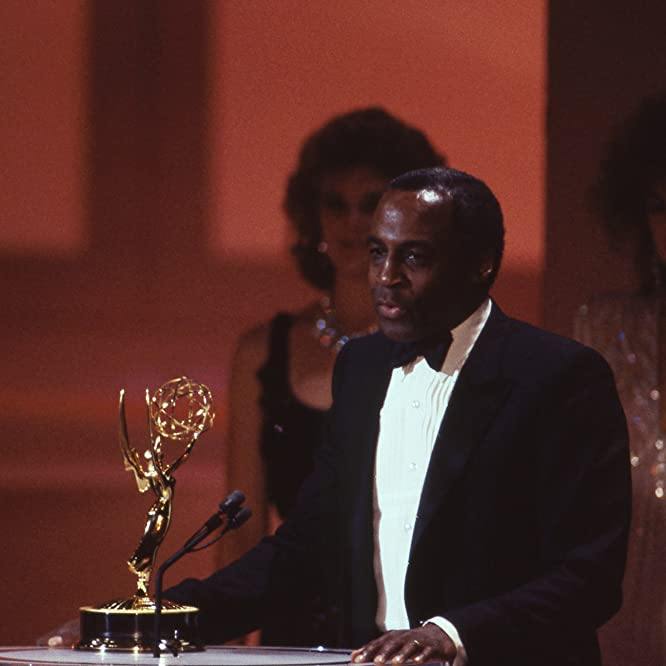 Robert Guillaume at an event for The 37th Annual Primetime Emmy Awards (1985)