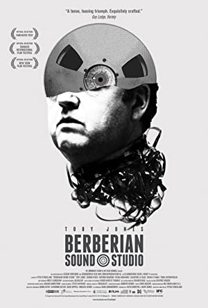 Where to stream Berberian Sound Studio