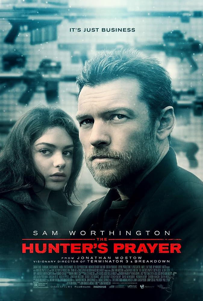 Medžiotojo malda (2017)