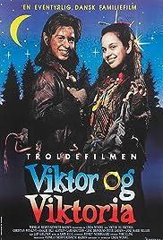 Viktor og Viktoria Poster