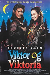Brrip movies single link download Viktor og Viktoria by Sven Methling [hddvd]