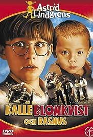 Kalle Blomkvist och Rasmus