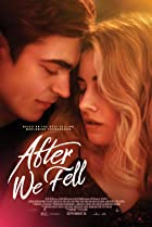 After We Fell (2021) Poster