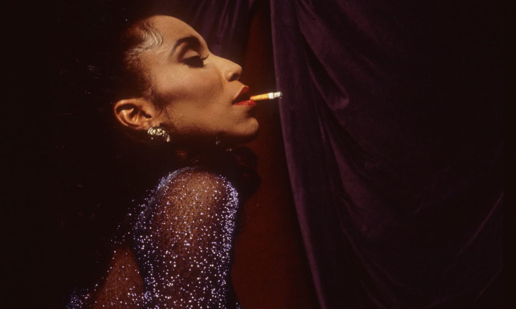 Octavia St. Laurent in Paris Is Burning (1990)