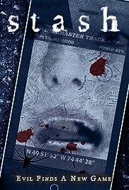 Stash Poster