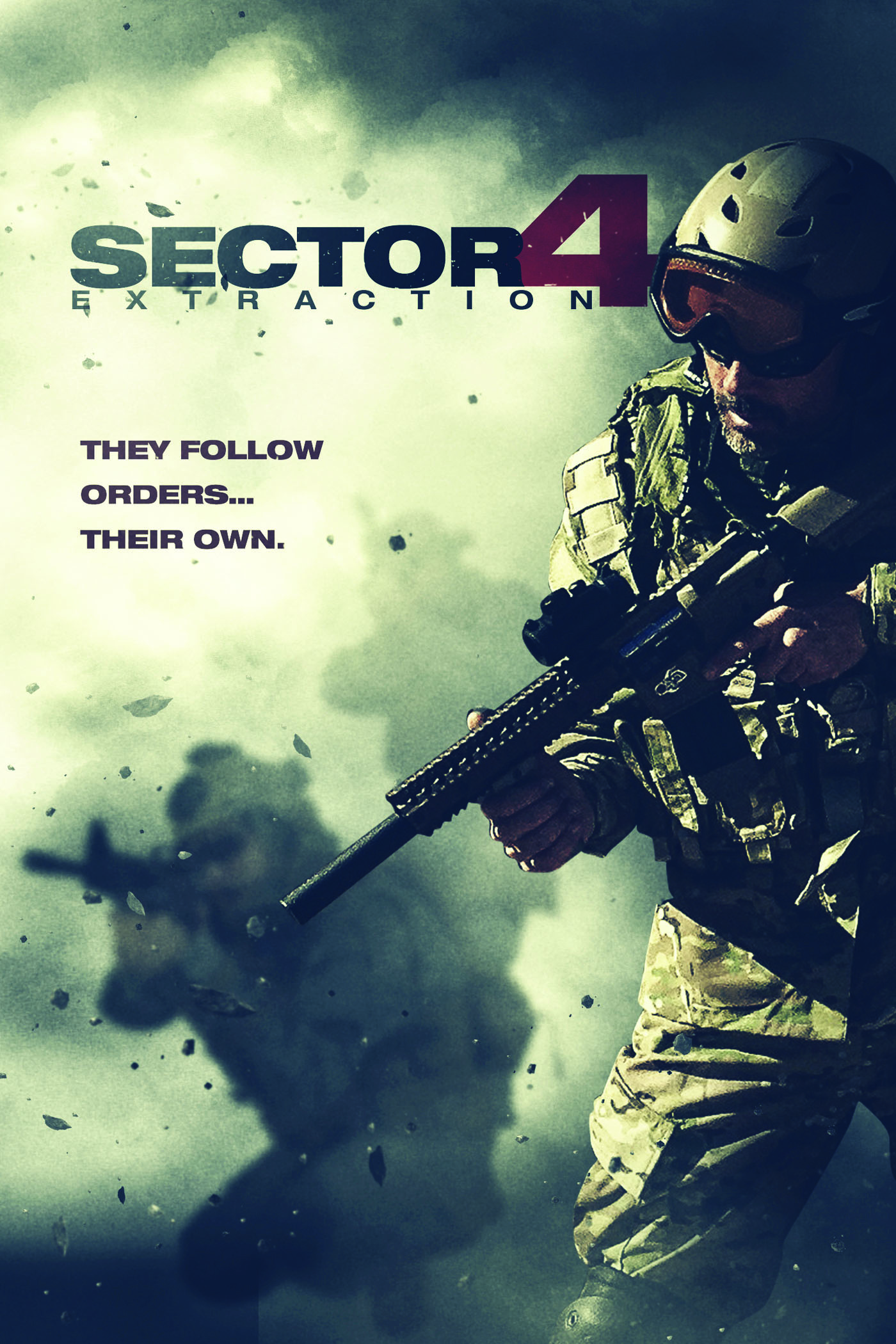 Sector 4 Extraction 2014 Imdb