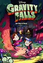 Primary image for Gravity Falls