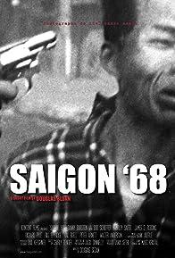 Primary photo for Eddie Adams: Saigon '68