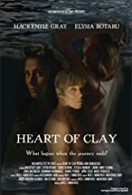 Primary image for Heart of Clay