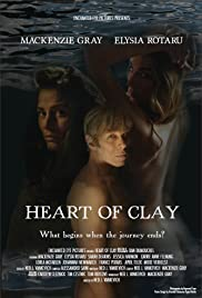 Heart of Clay Poster