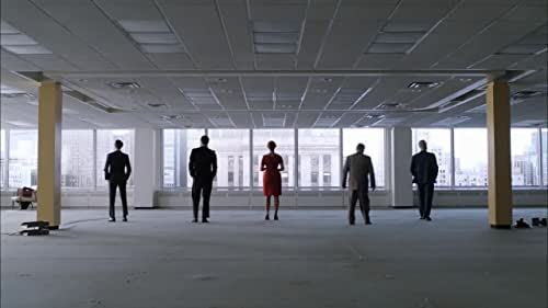 """Watch a trailer for AMC's """"Mad Men."""""""