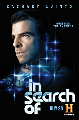 In Search of... Season 1