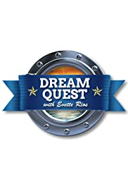 Dream Quest with Evette Rios Poster