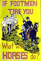 If Footmen Tire You What Will Horses Do?