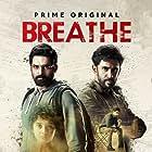 Madhavan, Amit Sadh, and Atharva Vishwakarma in Breathe (2018)