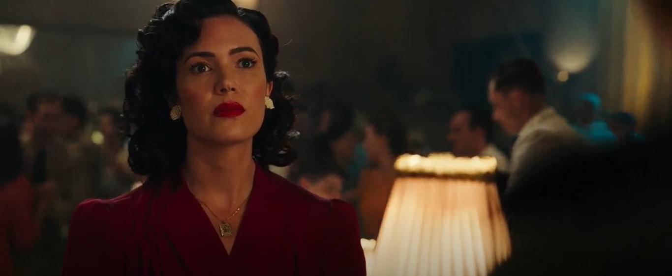 Mandy Moore in Midway (2019)