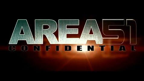 Area 51 Confidential Poster Trailer