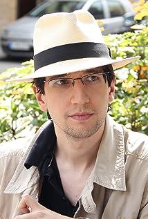 Alexander Tuschinski Picture