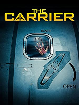 Movie The Carrier (2015)