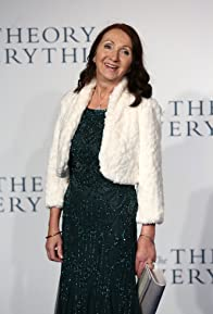 Primary photo for Jane Hawking
