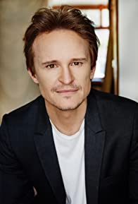 Primary photo for Damon Herriman