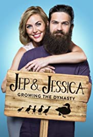 Jep & Jessica: Growing the Dynasty Poster