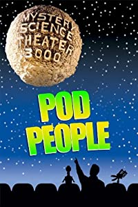 Download di film gratuiti di qualità Dvd Mystery Science Theater 3000: Pod People  [480x640] [iTunes] [4K] by Jim Mallon (1991)