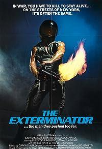 Primary photo for The Exterminator