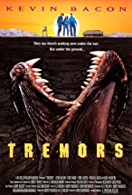 Primary image for Tremors