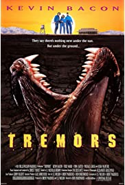 Download Tremors (1990) Movie