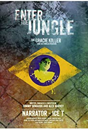 Enter the Jungle Poster