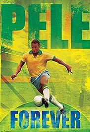 Pelé Eterno Poster