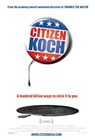Primary photo for Citizen Koch
