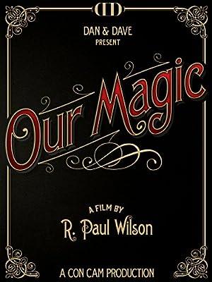Our Magic