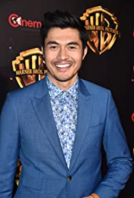 Primary photo for Henry Golding