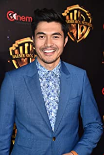 Henry Golding Picture