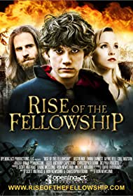 Emma Earnest in Rise of the Fellowship (2013)