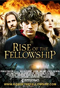 Primary photo for Rise of the Fellowship
