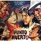 Humphrey Bogart, Leo Gorcey, Billy Halop, Bobby Jordan, Joel McCrea, and Sylvia Sidney in Dead End (1937)