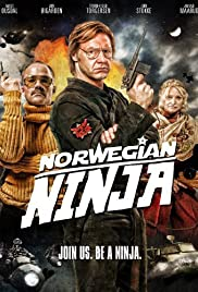 Norwegian Ninja Poster