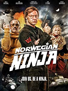 Norwegian Ninja movie download hd