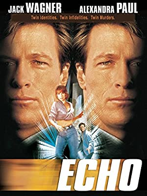 Where to stream Echo