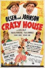 Crazy House (1943) Poster