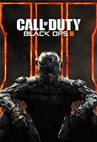 Primary photo for Call of Duty: Black Ops III