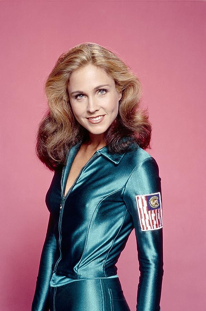 Erin Gray in Buck Rogers in the 25th Century (1979)